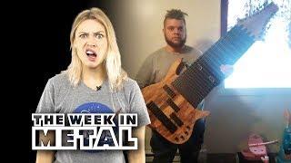 The Week in Metal - October 23, 2017 | MetalSucks