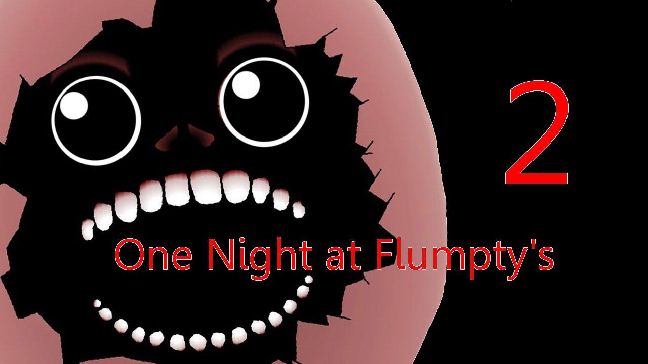 One Night at Flumpty's 2 - ไข่สยองสองบรรทัด [zbing z.]