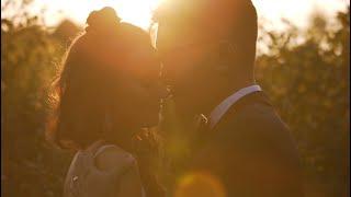 Minja + Andrew | Evergreen Brickworks | Highlight | Brightside Films