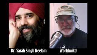 Video WORLDMIKEL & Sarab Singh Neelam - Ocean of Pearls pt. 1 of 3 download MP3, 3GP, MP4, WEBM, AVI, FLV Oktober 2017