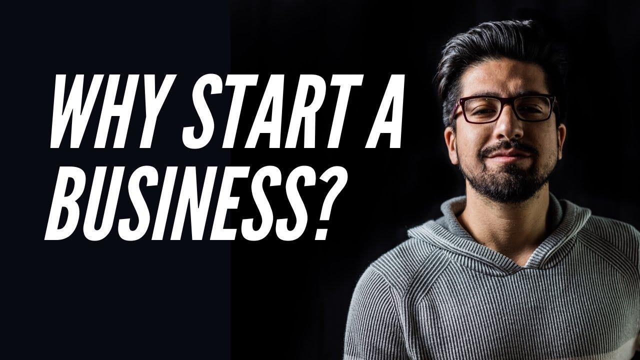 Why Be Self-Employed? 10 Benefits of Entrepreneurship