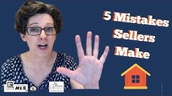 Preparing a house for Sale - Mistakes sellers make on vacant homes