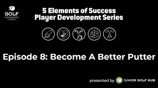 GPC 5 Elements of Success- Ep. 8
