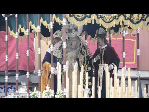 Hermandad del Sol - Semana Santa de Sevilla 2015