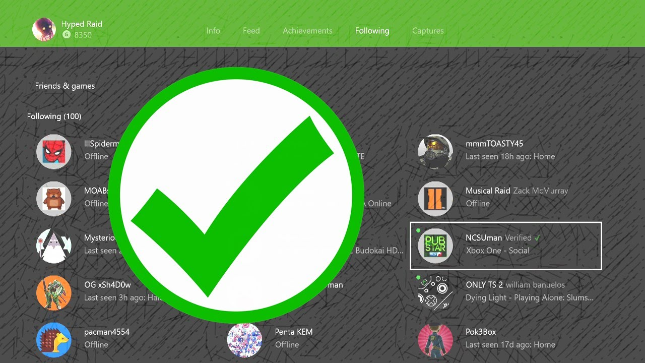 how to get verified on xbox one verify your account on xbox one
