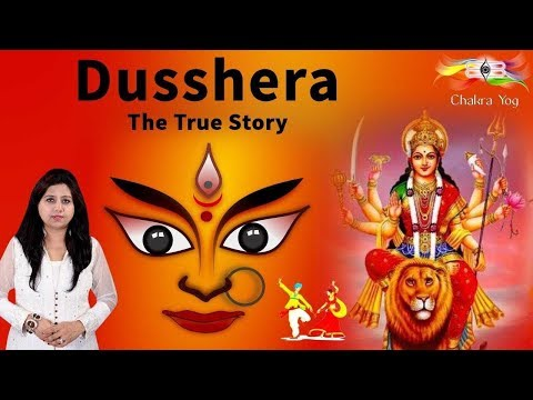 Dusshera | The