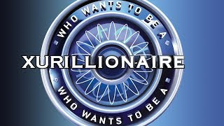 Destiny: Who Wants to Be A Xurillionaire?
