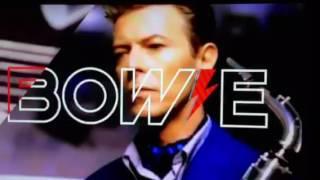 Bowie Legacy