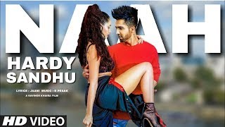 Naah Harrdy Sandhu Dance Choreography |Easy Bollywood Beginners class by Dev mehta || Dev Mehta ||