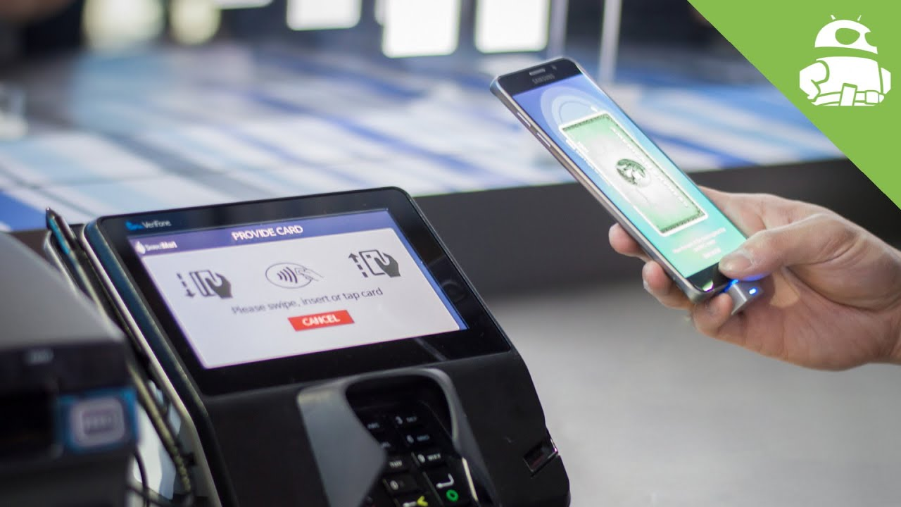 Samsung Pay: What is it, how does it work and how do I use it? - YouTube