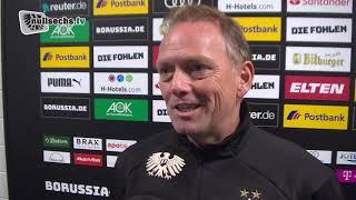 Testspiel: Borussia Mönchengladbach vs. SC Preußen Münster