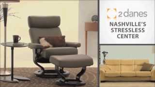 2danes Furniture - Ekornes, Stressless, Stressless Office Chairs - Nashville Tn