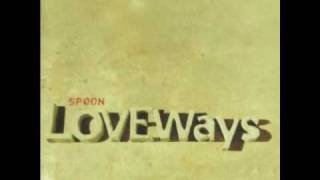 From the EP: Love Ways(2000)