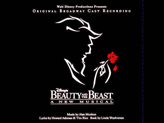 Me Lyrics Disney S Beauty And The Beast Musical