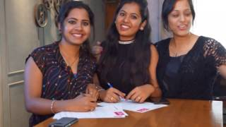 Speed Dating India - Bangalore LOL