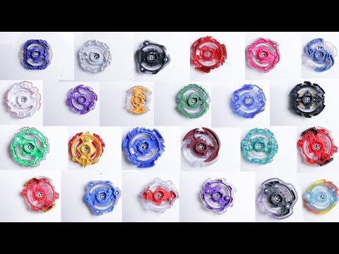 ALL CODES FOR HASBRO BEYBLADE BURST! | My Bey Collection Codes