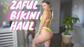 Zaful Bikini Haul