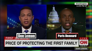 CNN's Lemon Cuts Off Conservative Paris Dennard After Accusation of