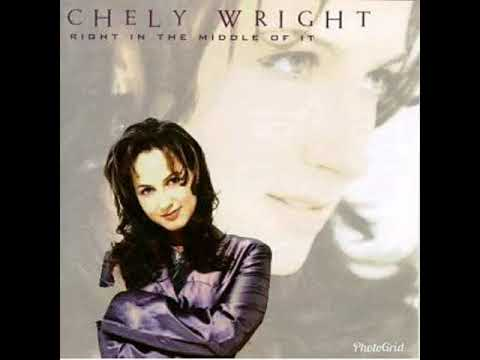 Chely Wright- Right in The Middle of It.
