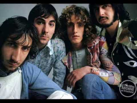 Underture The Who