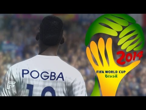 Paul Pogba - Young Player Of The...