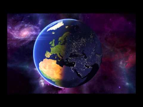 UFO: Cydonia's Fall OST - Geoscape 2