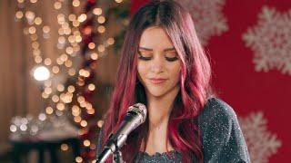 This Christmas - Megan Nicole (cover)