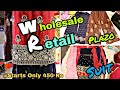Only 450 Rs Plazo Suit's Wholesale & Retail  //Starting // Best Wholesale Collection For Ladies girl