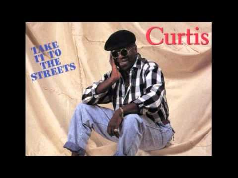 Curtis Mayfield - Do Be Down