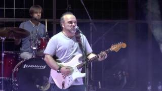 «Чёрный Кофе» Российская рок-группа. Дмитрий Варшавский