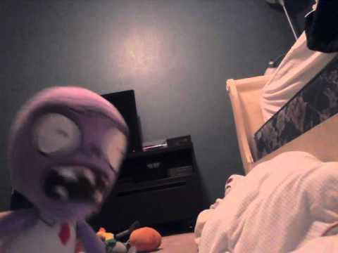 Meet head zombie