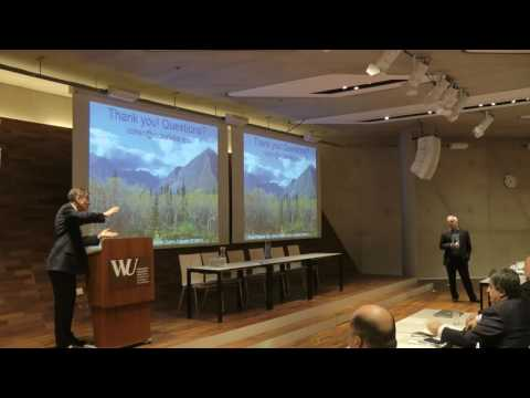 WIC2016: Discussion after the presentation of Joel Cohen