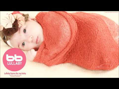 ★ 3HOURS★ Well Known Hymn Lullaby For My Baby (Orgel+Nature sound)-Prenatal music-자장가-태교음악-찬송가