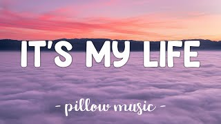 It's My Life - Bon Jovi (Lyrics) 🎵