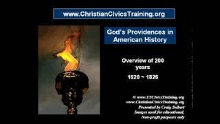 Gods Providences 03   200 year sweep of history   8m