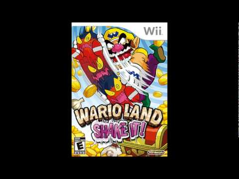 Wario Land: Shake It! - Intro Movie - YouTube