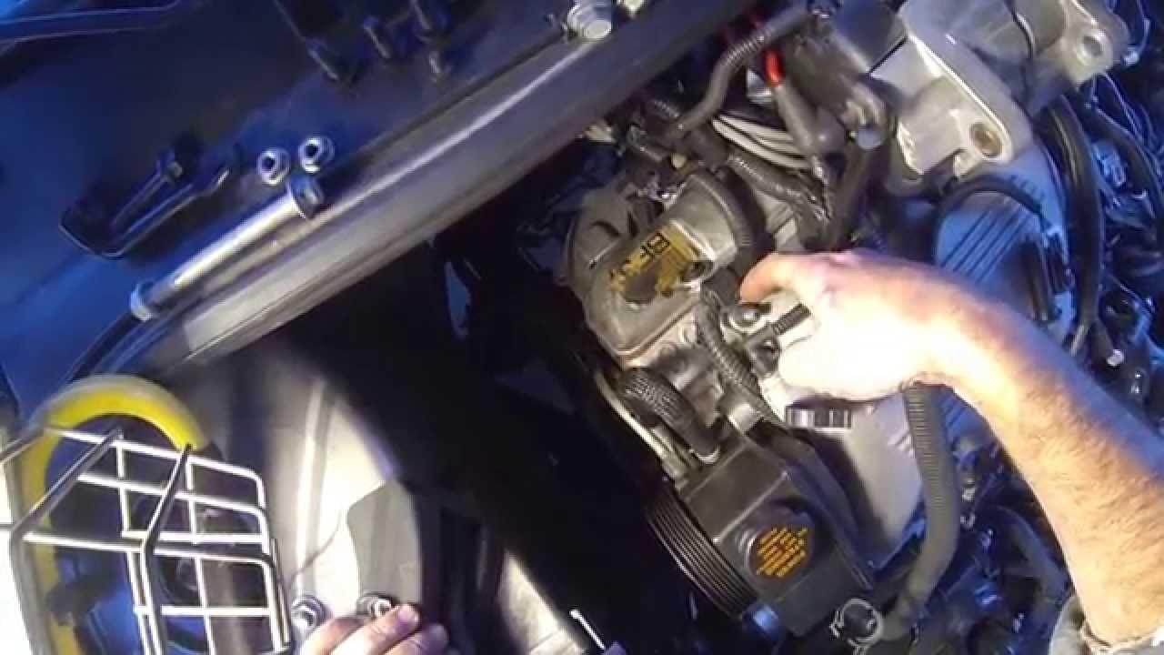 1992 Dodge Dakota Wiring Diagram How To Replace A Cam Sensor On A 1998 Buick Century 3 1l