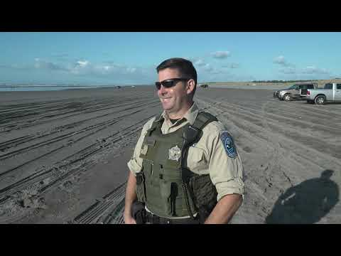 TVW's Field Report: WDFW Beach Patrol