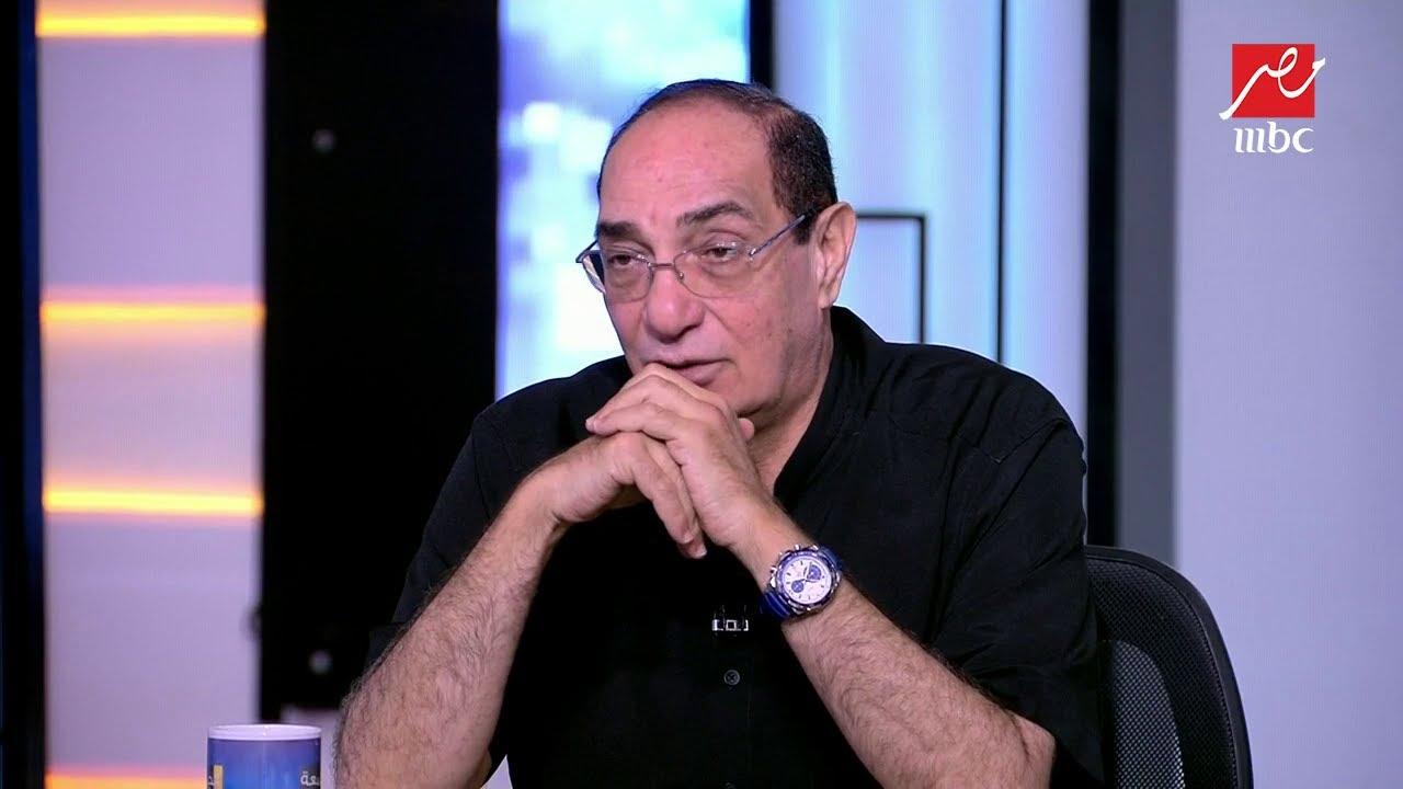 المخرج مجدي أحمد علي يكشف كواليس تحضيره لفيلمه الجديد