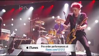 Rolling Stones - You Got Me Rocking - 121212 Concert