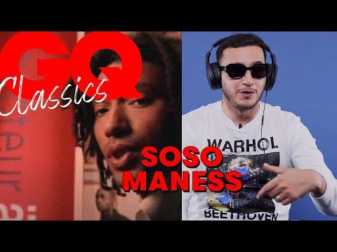 Youtube: Soso Maness juge les classiques du rap français: Suprême NTM, Rohff, Doc Gynéco… | GQ