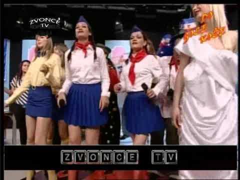Zivela Jugoslavija