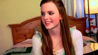 Taylor Swift Medley Music Video  Tiffany Alvord