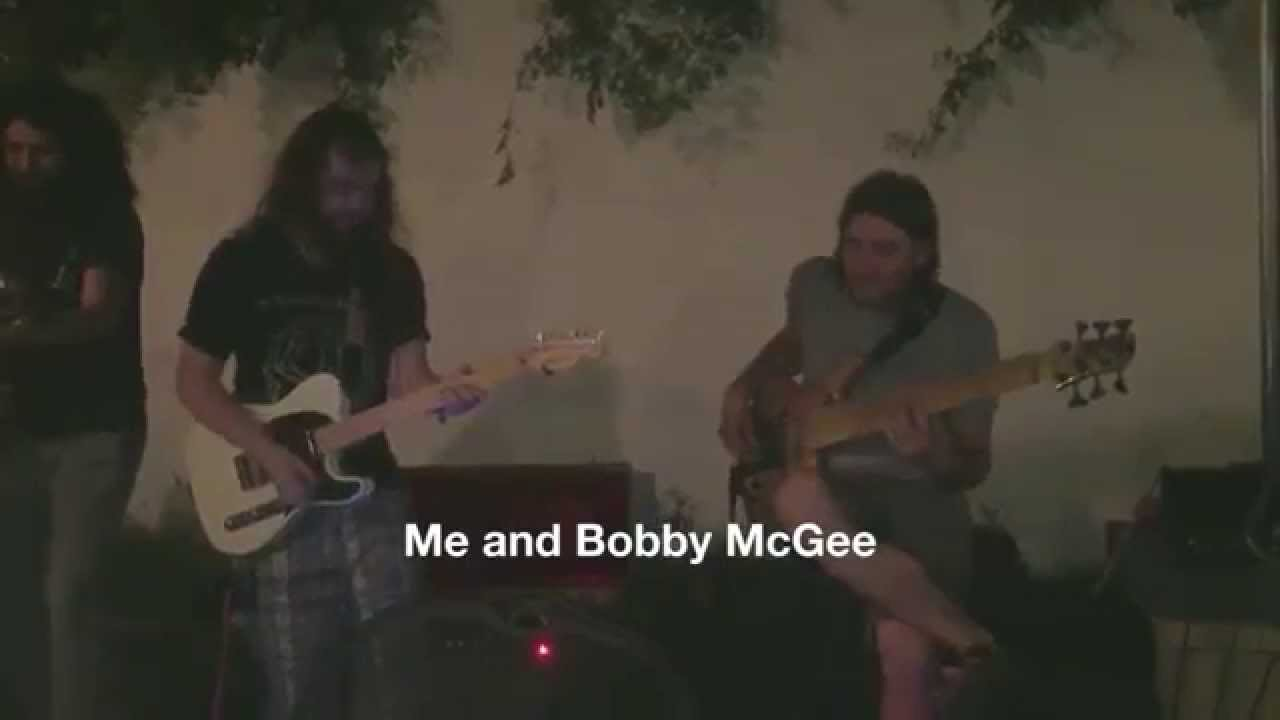how to play me and bobby mcgee on guitar