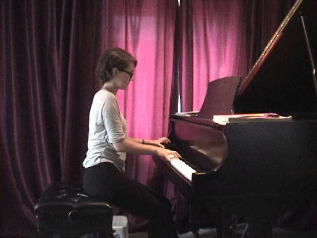 Cours de piano montreal | :Schumann, intermediate:  Un Évenement Important