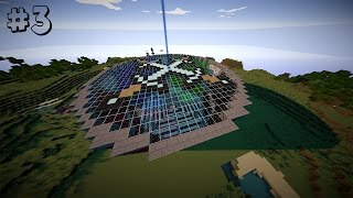 Minecraft Lets Build A PVP Arena #3!