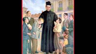 DON BOSCO SONG WITH PICTURES