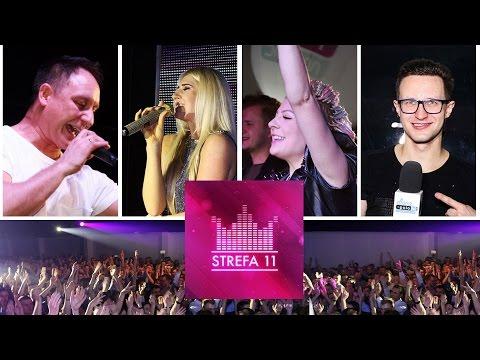 Otwarcie Strefy 11 - Radzyń Podlaski 2016 (Disco-Polo.info)
