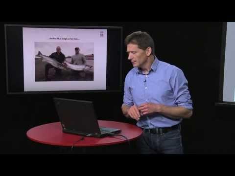 Laksebestandens udvikling i Danmark ved Anders Koed, Sektionsleder, DTU Aqua