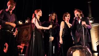 Brett Anderson - Waterloo Sunset (The Kinks Cover) (HD) - Union Chapel - 23.11.12
